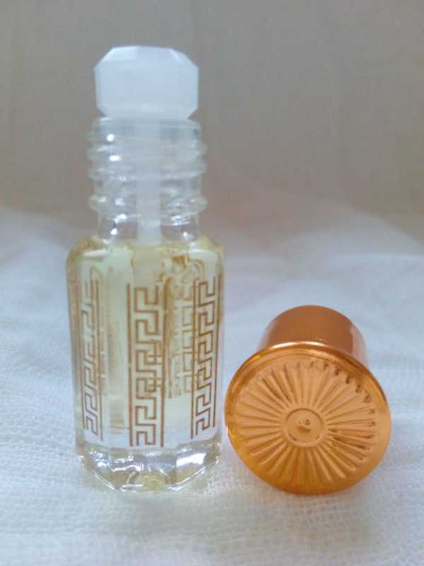 White Amber Rose - Luxurious | 3ml - 30ml