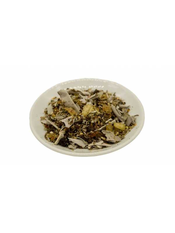 Disinfecting incense mixture 15 grams