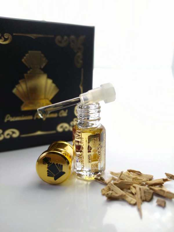 Sandalwood Natural Essence Oil | 1ml - 3ml