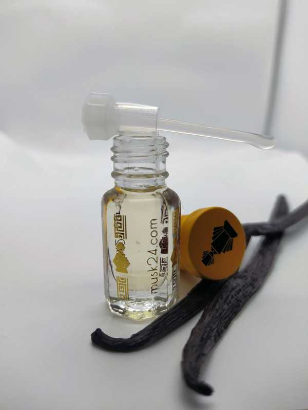Etheral Vanillaoil - pure | 3ml