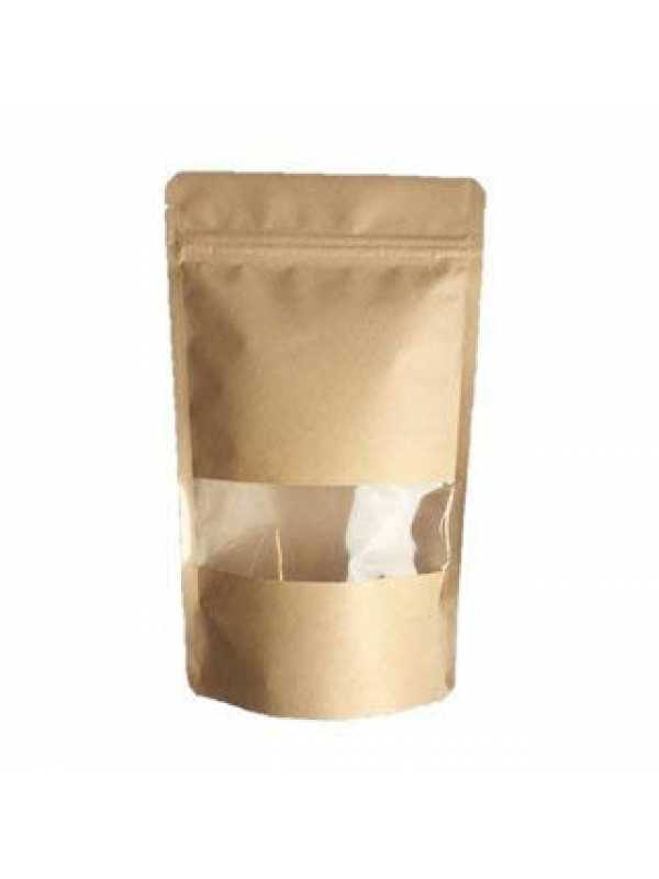10 pieces 100ml of stand-up pouch Doypack