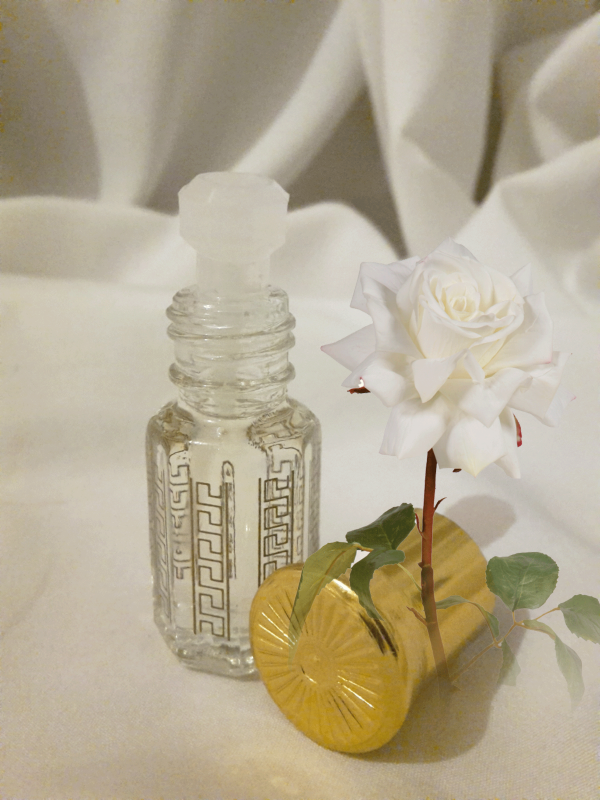 Rose Damascus - with Jasmine | 3ml - 30ml