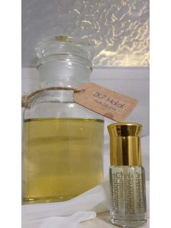 ZK7 Halal - Timeless and modern | 3ml - 30ml