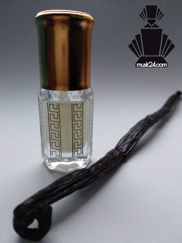 Musk Vanilla - Misk with Vanille | 3ml - 30ml