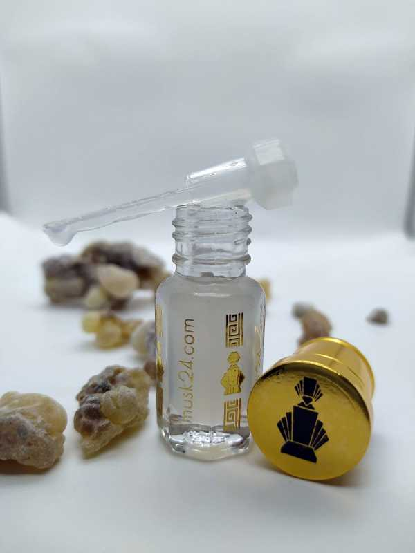Musk Myrrh - ancient tresaures | 3ml - 30ml