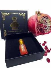 Imperial Orb Musk | Pomegranate 3ml-100ml