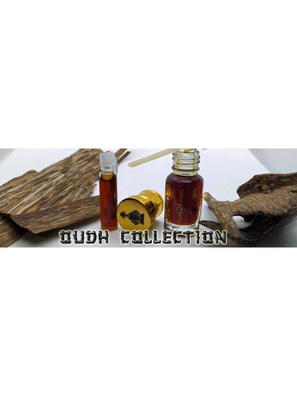 Oudh Collection Vietnam | 3g - 50g