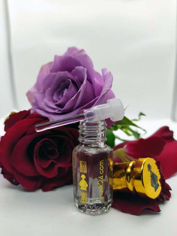 Etheral Rose Oil - 100% pure | 3ml