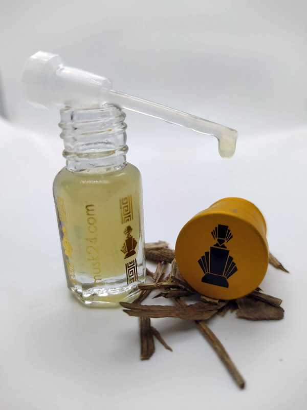 Royal Musk - with White Oudh | 3ml - 30ml